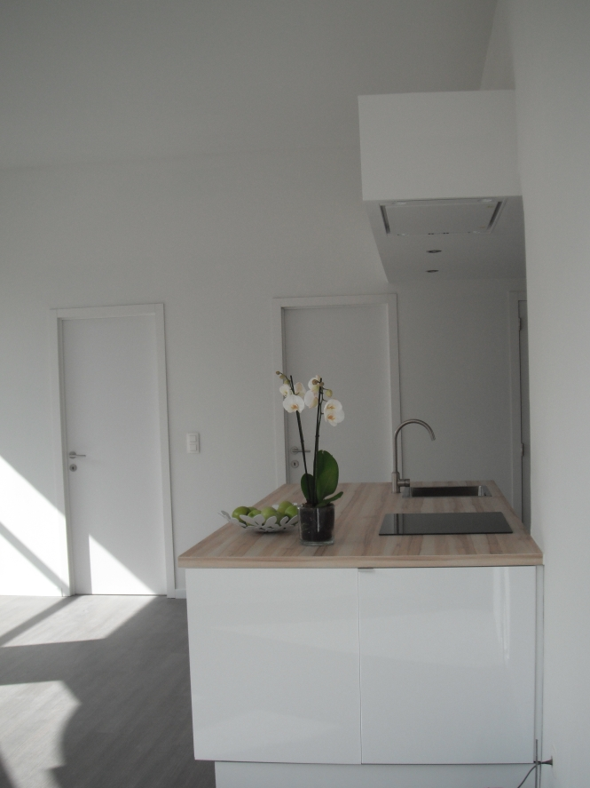 APPARTEMENT A TE HERENTALS